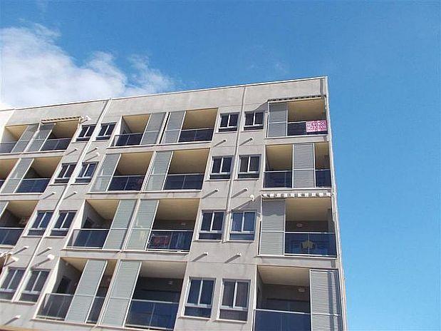 Piso en venta en Castalla, Alicante, Calle Penaguila, 79.963 €, 3 habitaciones, 2 baños, 91 m2