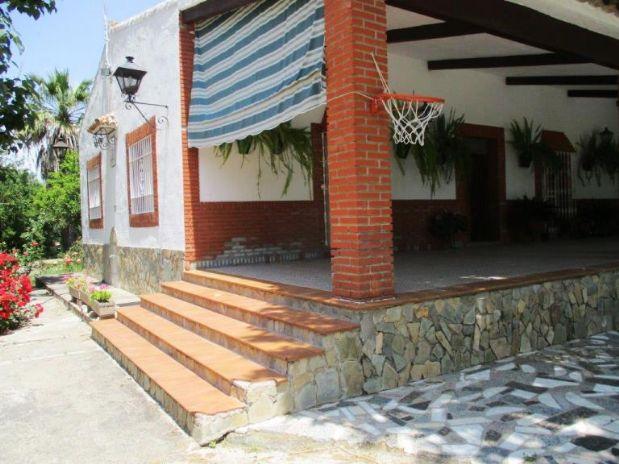 Casa en venta en Palma del Río, Córdoba, Paraje Casa Santa, 176.000 €, 4 habitaciones, 2 baños, 223,38 m2