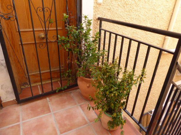 Casa en venta en La Villajoyosa/vila, Alicante, Urbanización Charco Montiboli, 86.900 €, 2 habitaciones, 1 baño, 61,8 m2