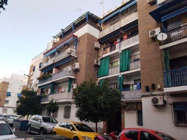 Casa en venta en Córdoba, Córdoba, Calle Caravaca de la Cruz, 80.000 €, 3 habitaciones, 64,95 m2