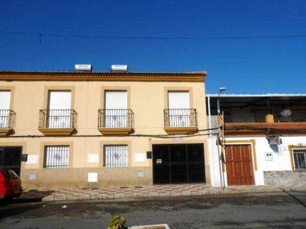 Casa en venta en Fuente Palmera, Córdoba, Avenida de Andalucia, 91.000 €, 3 habitaciones, 2 baños, 139,81 m2