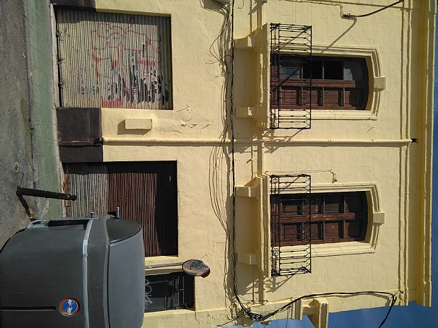 Local en venta en Almería, Almería, Calle Real del Barrio Alto, 46.000 €, 67,9 m2
