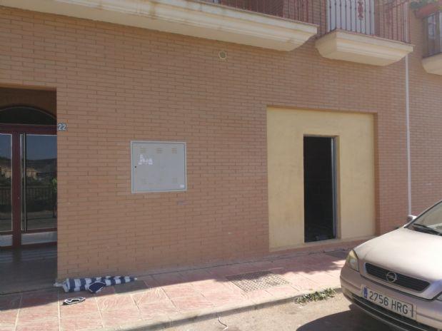 Local en venta en Cuevas del Almanzora, Almería, Calle Indalo, 42.000 €, 83,32 m2