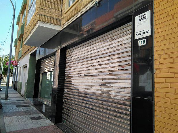 Local en venta en Roquetas de Mar, Almería, Calle Cervantes, 79.000 €, 129,24 m2