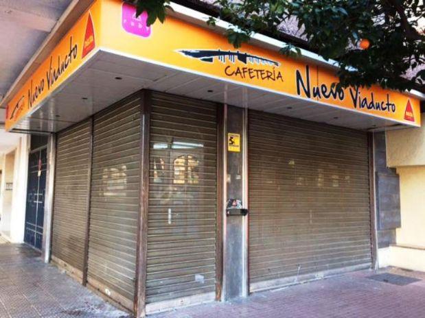 Local en venta en Córdoba, Córdoba, Avenida los Molinos, 211.000 €, 11395 m2
