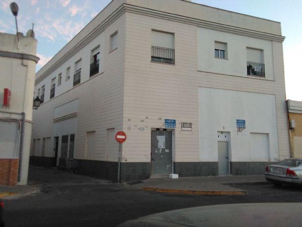 Local en venta en Isla Cristina, Huelva, Calle Muelle de la Marina, 54.750 €, 57,63 m2