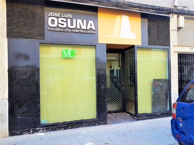 Local en venta en Distrito Noroeste, Córdoba, Córdoba, Calle Luis Ponce de Leon, 92.000 €, 118,08 m2