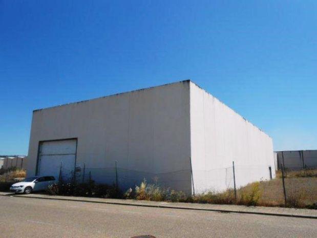 Industrial en venta en Villafranca de Córdoba, Córdoba, Calle F, 170.000 €, 784,14 m2