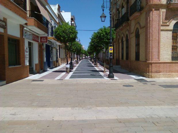 Oficina en venta en San Juan del Puerto, Huelva, Calle Rios, 68.000 €, 96,86 m2