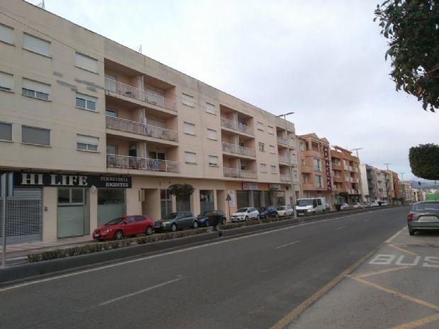 Piso en venta en Teulada, Alicante, Avenida del Mediterraneo, 82.000 €, 2 habitaciones, 2 baños, 85,26 m2
