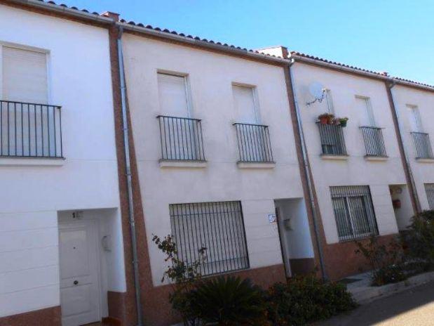 Piso en venta en Villanueva de Córdoba, Córdoba, Calle Maestro Joaquin Rodrigo, 72.500 €, 3 habitaciones, 2 baños, 83,92 m2