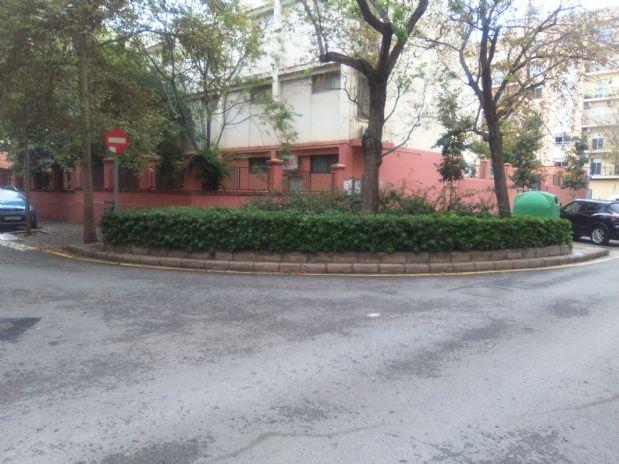 Piso en venta en Valencia, Valencia, Calle Alcañiz, 115.000 €, 4 habitaciones, 1 baño, 102,25 m2
