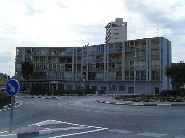 Piso en venta en Calpe/calp, Alicante, Avenida Juan Carlos I, 115.000 €, 2 habitaciones, 1 baño, 73,49 m2