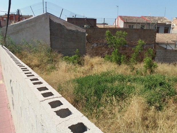 Suelo en venta en Murcia, Murcia, Murcia, Calle del Aire, 35.000 €, 170 m2