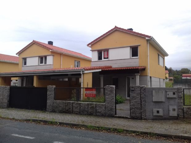 Casa en venta en Mugardos, A Coruña, Calle Baño, 145.000 €, 4 habitaciones, 2 baños, 167 m2