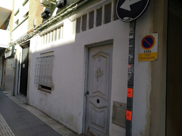Local en venta en Huelva, Huelva, Calle Dulce Nombre de Maria, 55.000 €, 87 m2