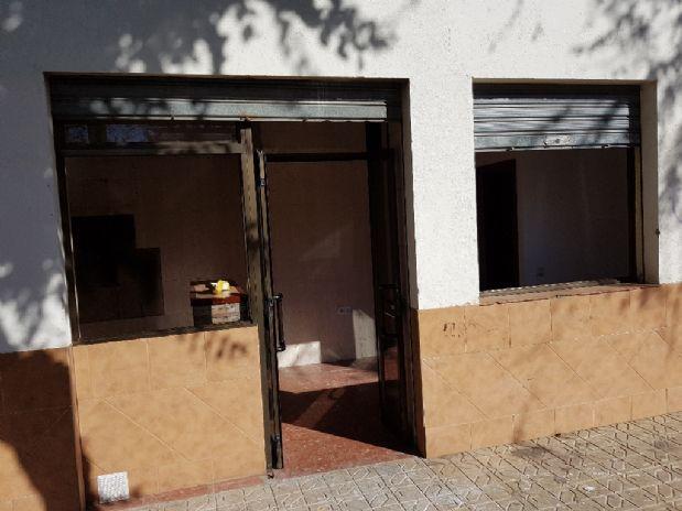 Local en venta en Córdoba, Córdoba, Calle General Lazaro Cardenas, 16.000 €, 25 m2