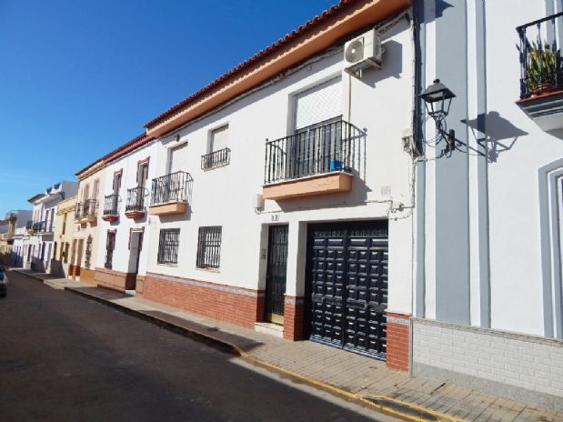 Local en venta en Gibraleón, Huelva, Calle Alonso El Sabio, 50.000 €, 90 m2