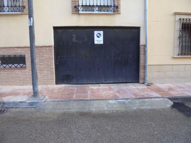 Parking en venta en Baeza, Jaén, Calle la Milagrosa, 7.000 €, 11 m2