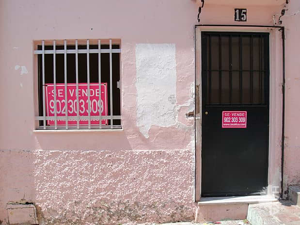 Piso en venta en Algeciras, Cádiz, Calle Burgos, 20.000 €, 1 baño, 40 m2