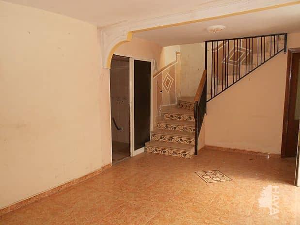 Piso en venta en Urbanización  Cuesta de los Chinos, la Gabias, Granada, Calle San Miguel, 73.000 €, 4 habitaciones, 1 baño, 112 m2