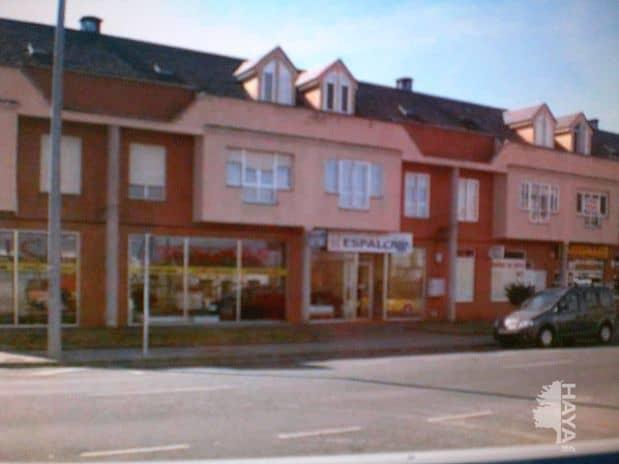 Piso en venta en Cuatrovientos, Ponferrada, León, Avenida Galicia-fs, 82.300 €, 3 habitaciones, 1 baño, 181 m2