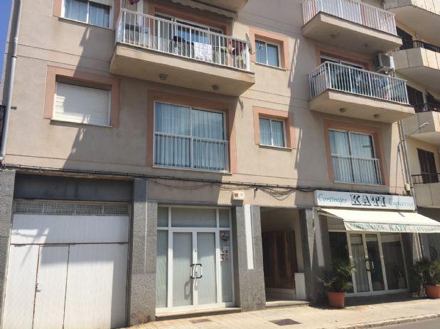 Piso en venta en Muro, Baleares, Calle Joan Massanet, 110.000 €, 2 habitaciones, 2 baños, 106 m2