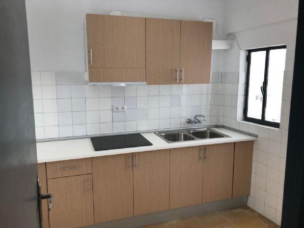 Piso en alquiler en Almendralejo, Badajoz, Calle Carreras, 235 €, 2 habitaciones, 1 baño, 64 m2