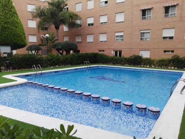 Piso en venta en Sant Joan D`alacant, Alicante, Calle Pintor Picasso, 126.000 €, 3 habitaciones, 2 baños, 99 m2