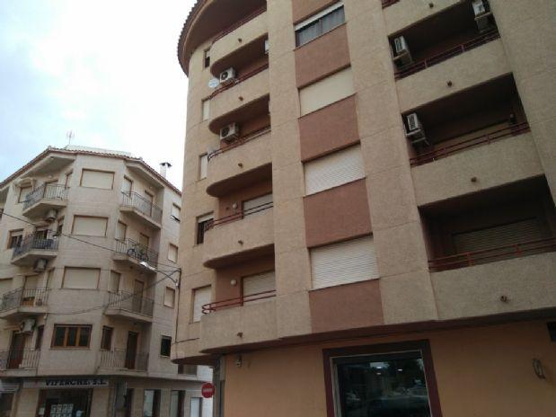 Piso en alquiler en Gata de Gorgos, Alicante, Calle Trossets, 390 €, 3 habitaciones, 1 baño, 88 m2