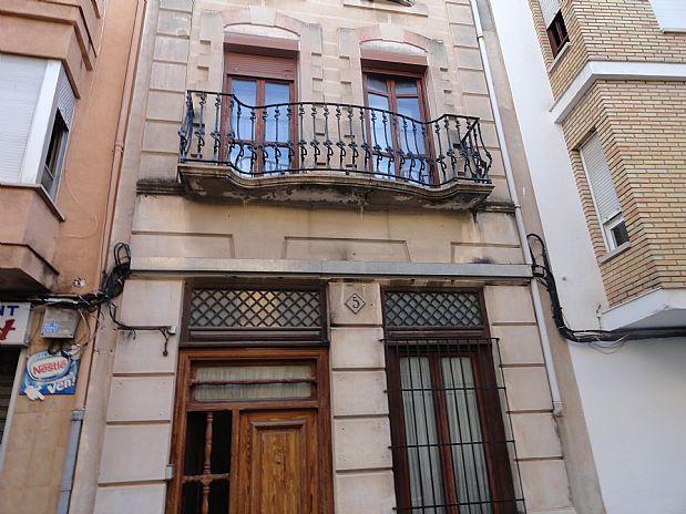 Casa en venta en Pego, Alicante, Calle San Miguel, 99.000 €, 3 habitaciones, 2 baños, 227 m2