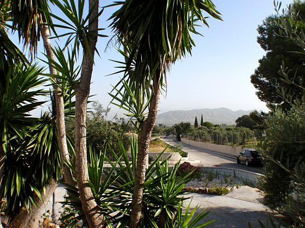 Casa en venta en Cruz de Humilladero, Alhaurín El Grande, Málaga, Calle , 1.200.000 €, 5 habitaciones, 5 baños, 3650 m2