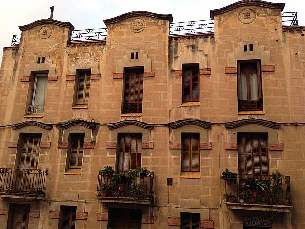 Piso en venta en Igualada, Barcelona, Calle Concepcion, 54.450 €, 4 habitaciones, 1 baño, 96 m2