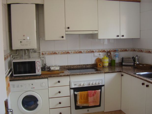 Piso en venta en Cal Solà, Berga, Barcelona, Calle Mossen Huch, 65.900 €, 2 habitaciones, 1 baño, 82 m2