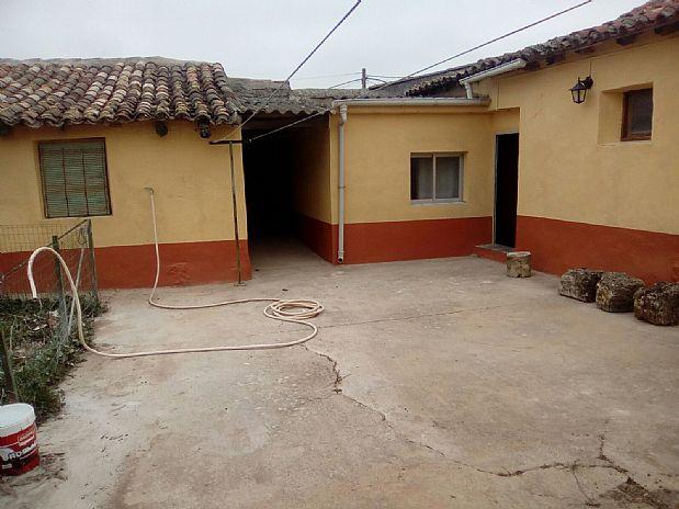 Casa en venta en Arenillas de Riopisuerga, Burgos, Calle San Miguel, 80.000 €, 4 habitaciones, 1 baño, 1040 m2