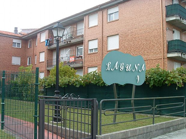 Piso en venta en Bárcena de Cicero, Bárcena de Cicero, Cantabria, Barrio Gama, 43.900 €, 1 habitación, 1 baño, 53 m2