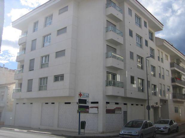Piso en venta en Altea, Alicante, Calle la Tella, 140.000 €, 2 habitaciones, 1 baño, 118 m2