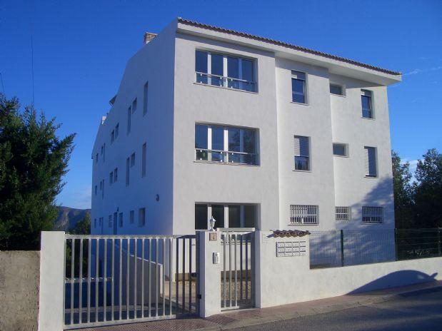 Piso en venta en L` Alfàs del Pi, Alicante, Calle L` Albufera, 89.000 €, 2 habitaciones, 1 baño, 104 m2