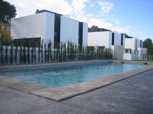 Casa en venta en L` Alfàs del Pi, Alicante, Calle Llobarro, 355.000 €, 3 habitaciones, 3 baños, 165 m2