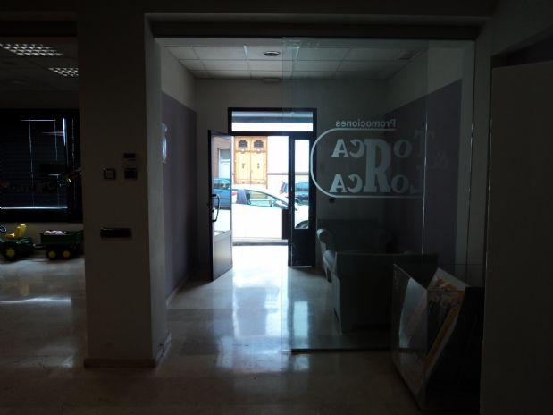 Local en alquiler en Tomelloso, Ciudad Real, Calle Nueva, 600 €, 130 m2