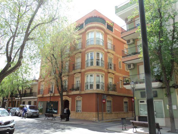 Piso en venta en Tomelloso, Ciudad Real, Calle Doña Crisanta, 130.500 €, 3 habitaciones, 2 baños, 115 m2
