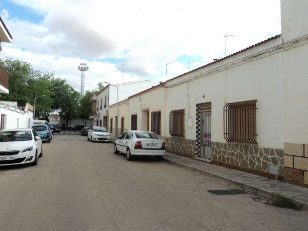 Suelo en venta en Suelo en Tomelloso, Ciudad Real, 85.000 €, 195 m2