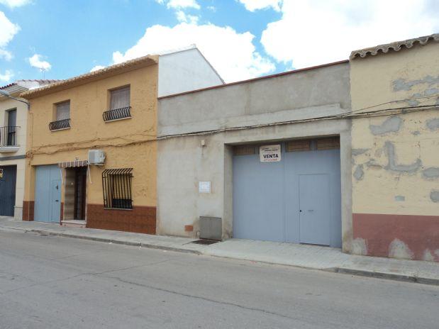 Suelo en venta en Tomelloso, Ciudad Real, Calle Manterola, 45.000 €, 175 m2