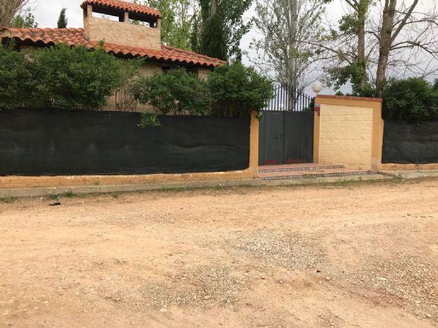 Suelo en venta en Tomelloso, Ciudad Real, Carretera Alavesa, 155.000 €, 2700 m2