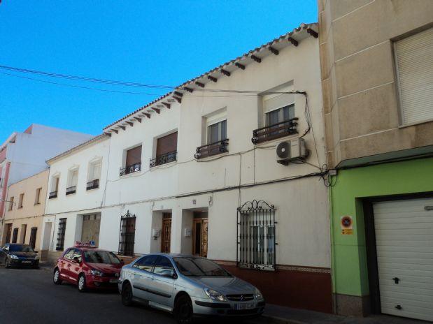 Casa en venta en Tomelloso, Ciudad Real, Calle Carboneros, 120.000 €, 4 habitaciones, 2 baños, 100 m2