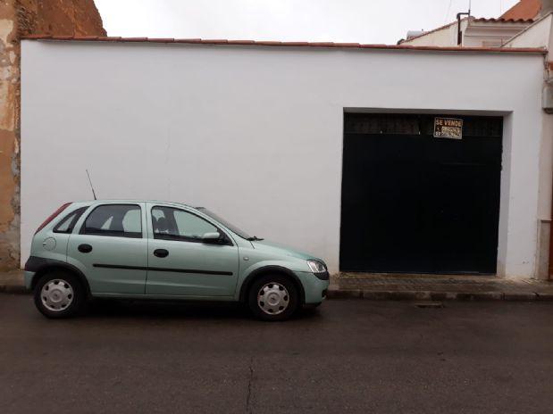 Suelo en venta en Tomelloso, Ciudad Real, Calle Cortada, 60.000 €, 200 m2