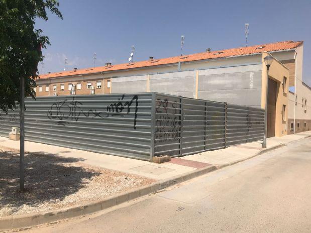Suelo en venta en Suelo en Tomelloso, Ciudad Real, 55.000 €, 120 m2