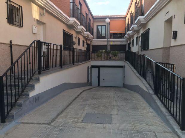 Casa en venta en Tomelloso, Ciudad Real, Calle San Roque, 130.000 €, 3 habitaciones, 2 baños, 125 m2