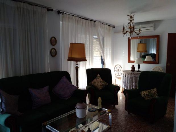 Piso en venta en La Borinquen, San Vicente del Raspeig/sant Vicent del Raspeig, Alicante, Calle Capitan Torregrosa, 75.000 €, 2 habitaciones, 1 baño, 90 m2