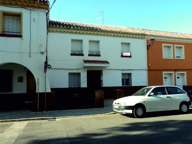Casa en venta en Tomelloso, Ciudad Real, Calle Felix Grande, 68.000 €, 5 habitaciones, 2 baños, 150 m2